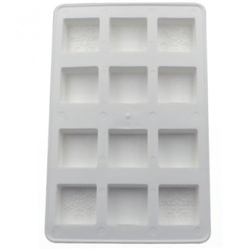 Bio-Eiswürfelform